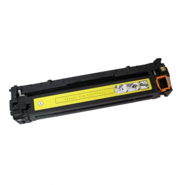 oem for HP CB542A CRG-716Y