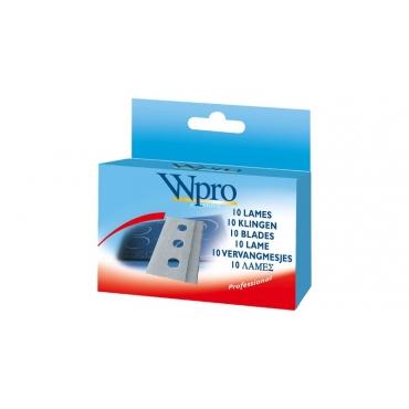Wpro Hob Scraper Blades LGV009 429363020059