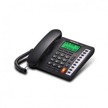 Telemax 1310 Black / Μάυρο