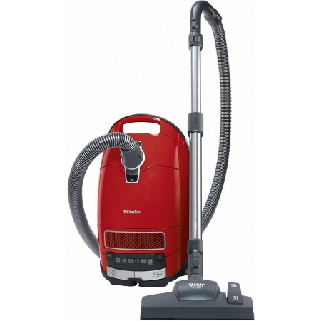 Miele Complete C3 Excellence EcoLine Red-SGSP3