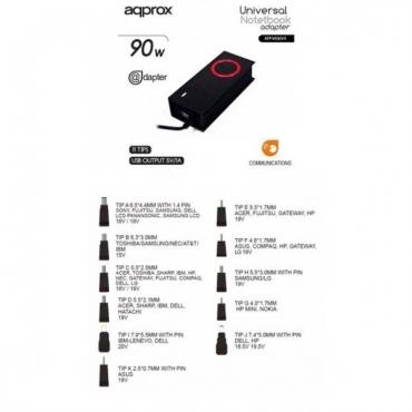 Aqprox 90W/11 tips AP-0090