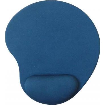 Gembird Gel MousePad Wrist Rest Blue