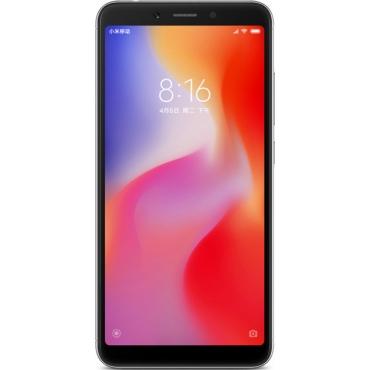 Xiaomi Redmi 6A (16GB) Black