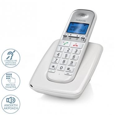 Motorola S3001A White