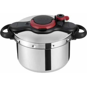 Tefal Clipso Minute Easy 6lt