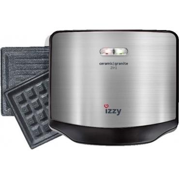 Izzy 222468 Granite