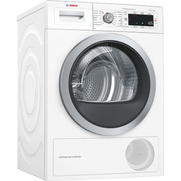 Bosch WTW87530GR