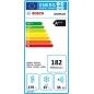 Bosch Inox A+++ KGN39VL45