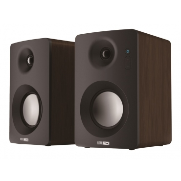 Altec Lansing Rock Wood