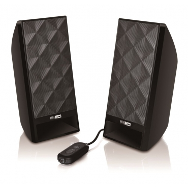 Altec Lansing Lozenge Mini