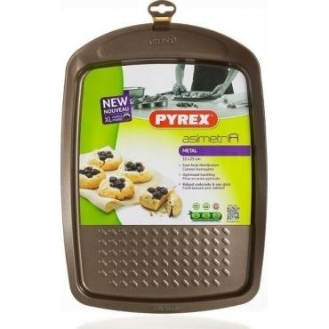 Pyrex Asimetria 33x25cm 304017