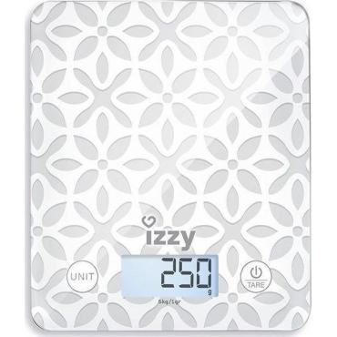 Izzy KG652 Design