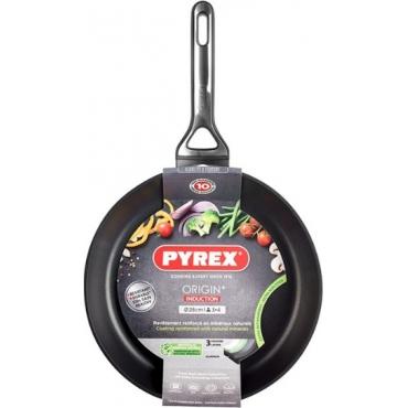 Pyrex Τηγάνι Origin+ 24cm 333081