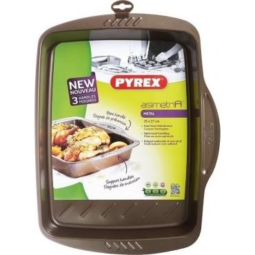 Pyrex Asimetria 35x27cm 322002