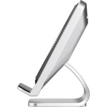 Hoco Wireless Charging Pad (Qi) Λευκό (CW11 Wisewind 10W QC3.0)