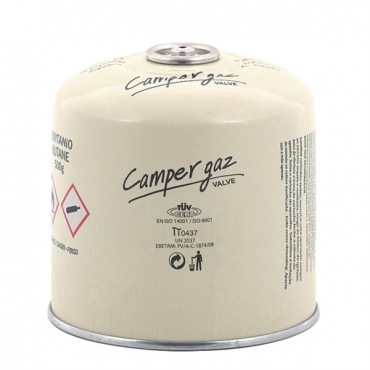 Camper Gaz SAFE 500 valve