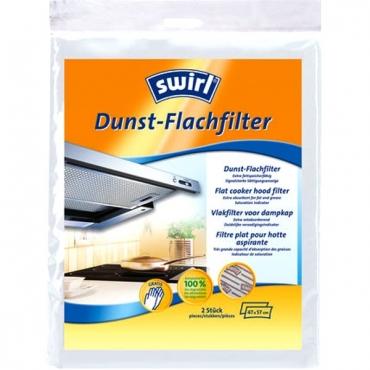 Swirl-Vlies Dunstfilter Φίλτρο απορροφητήρα