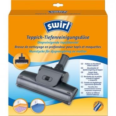Πέλμα με βούρτσα κυλίδρου για βαθύ καθαρισμού χαλιού και δαπέδου Swirl turbo carpet deep cleaning nozzle