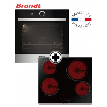 Brandt BXE5532X-BPV6420B