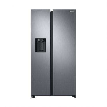SAMSUNG RS68N8222S9-EF Ψυγείο Ντουλάπα + PrePaid Card 250€