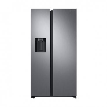 SAMSUNG RS68N8241S9-EF Ψυγείο Ντουλάπα + PrePaid Card 200€