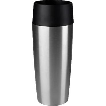 Tefal Travel Mug Silver 0.5lt K30802