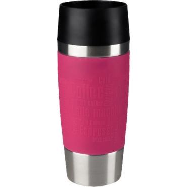 Tefal Travel Mug Pink 0.36lt K30871