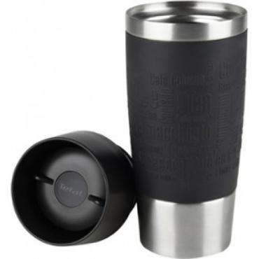 Tefal Travel Mug Black 0,36lt K30811