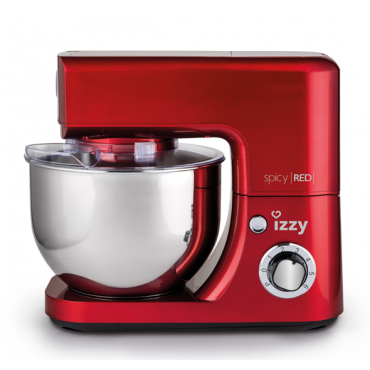 Izzy spicy red 223056