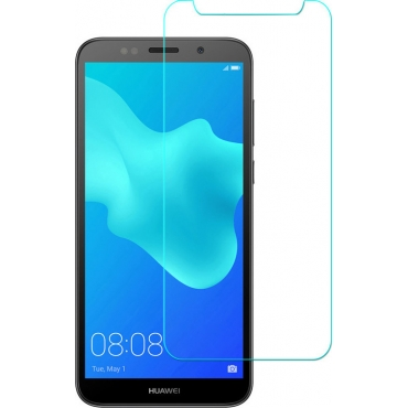 Powertech 9H Tempered Glass (Huawei Y5 Prime 2018)