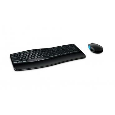 Microsoft Sculpt Comfort Desktop L3V-00015