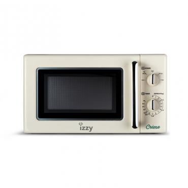 Izzy creme M-72LT 223264