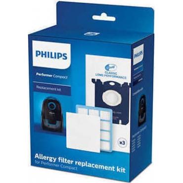 Philips FC8074/02 και φίλτρο σκούπας
