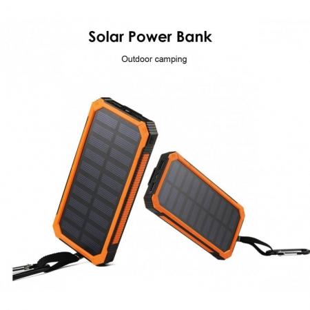 Wesdar S22 Solar