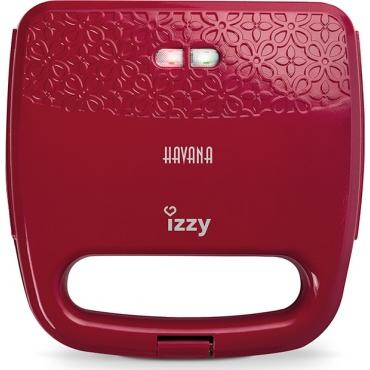 Izzy Havana Red 223296