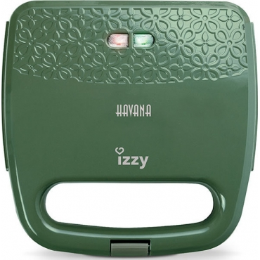 Izzy Havana Green