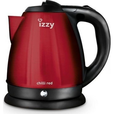 Izzy KK-304A Chilly Red