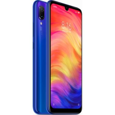 Xiaomi Redmi Note 7 (64GB) Blue