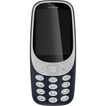 Nokia 3310 (2017) Dual Blue