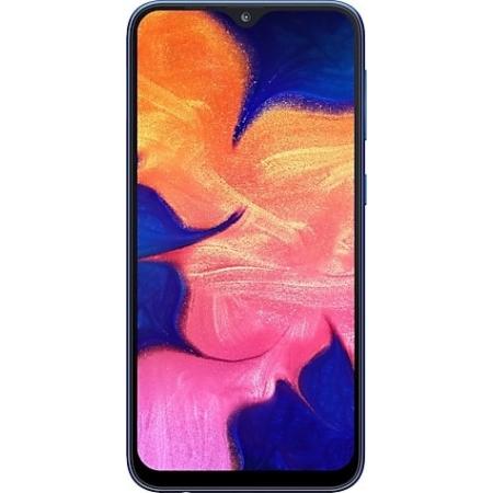 Samsung Galaxy A10 Dual (32GB) Blue