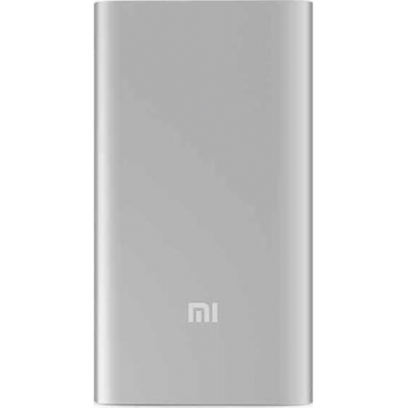 Xiaomi Mi Power Bank 2 5000mAh Ασημί