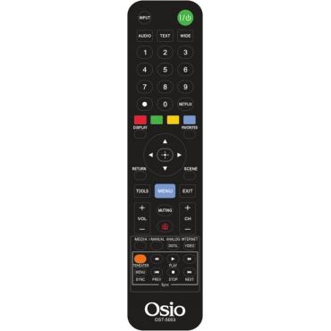 Osio OST-5003-SO