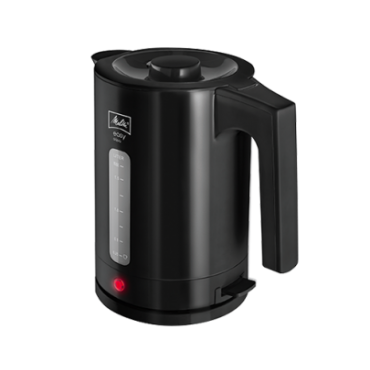 Melitta Easy Aqua Black