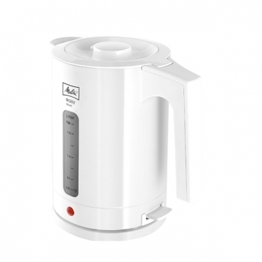 Melitta Easy Aqua White