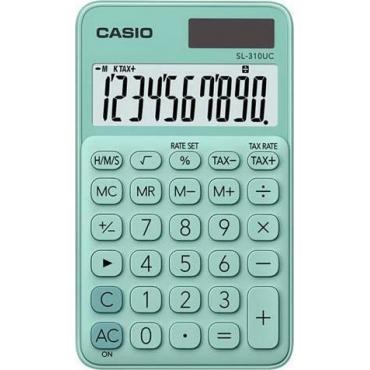 Casio SL-310UC-GN