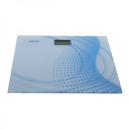 Muhler MSC-3035 Blue