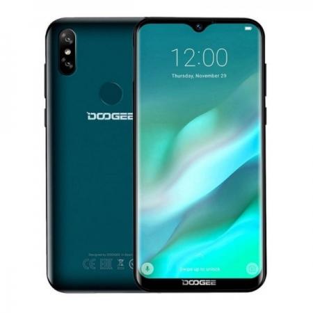 Doogee X90L (16GB) Green