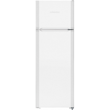 Liebherr Ψυγείο Δίπορτο A++ CT 2931
