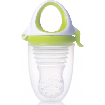 Kidsme Food Feeder Plus 4m+ Green KID-0073