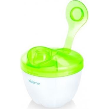 Δοσομετρητής Σκόνης Γάλακτος 0m+ Lime KidsMe KID-0052